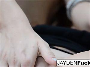 The Jaydens wake up for sapphic joy