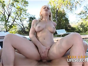 Cherie Deville - super-naughty milf smashed firm