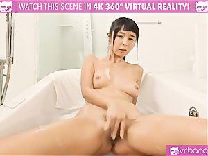 VR PORN-Totally shocking unloading