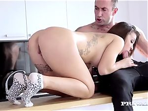 Susy Gala, Spanish Lolita With ideal arse Gets poked