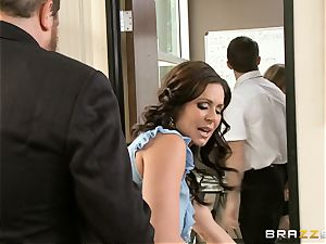 cougar three-way with Phoenix Marie and Kendra enthusiasm
