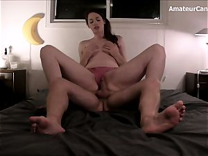 thong pound big internal ejaculation inwards