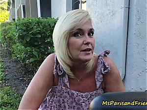 The mom son sex Anniversary festivity