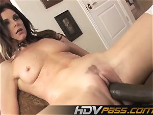 HDVPass interracial bang-out with India Summers