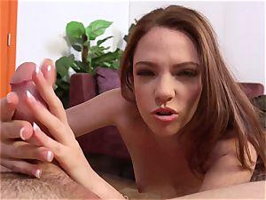 Kassondra Raine - Is handjob hotwife?