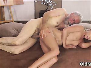 adorable bony brown-haired nubile and work break oral job Sexual geography