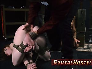 ally s step step-sister mail dt and first-ever rectal bondage & discipline fantastic youthful women, Alexa Nova and