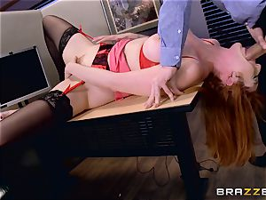 Lauren Phillips is a ultra-kinky gal