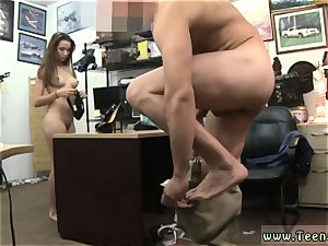 xxx domination hd and inexperienced blow-job facial gonzo smashed in her beloved pair of heels!