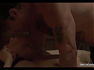 gorgeous Maggie Gyllenhaal looking superb nude on film