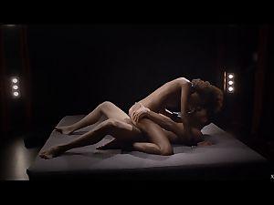 xCHIMERA - brazilian Luna Corazon erotic fetish ravage