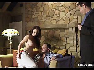 super-steamy honeys flesh Diamond and Valerie Baber - subjugation S01E02