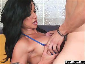 RealMomExposed - She shoots porno