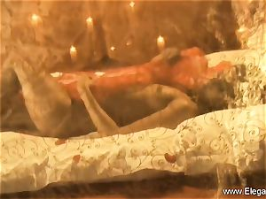 sensual indian mummy Dancer babe