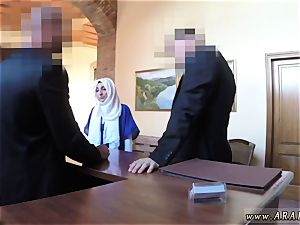 Muslim dame buttfuck Meet new uber-sexy Arab girlfriend and my boss screw her good for you