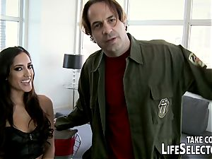 Rockstars share their memories of screwing cocksluts