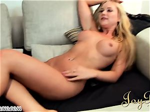 inexperienced porn with dark-hued dude and super-fucking-hot ash-blonde