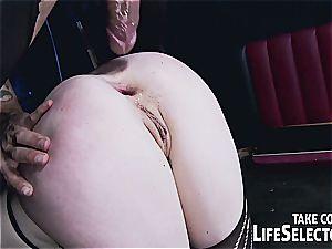 Life Selector presents: Sextreme Secrets