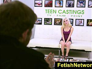 FetishNetwork Piper Perri bondage & discipline fuckfest sub